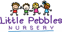 Welcome to Little Pebbles Nursery