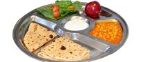 Fresh Pure Vegetarian Meals